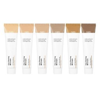PURITO - Cica Clearing BB Cream - 3 Colors