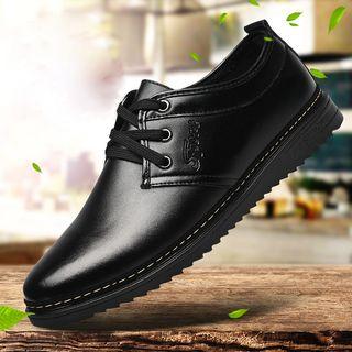 Viffara - Plain Dress Shoes