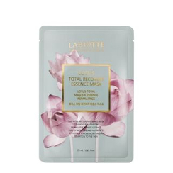 LABIOTTE - Lotus Total Recovery Essence Mask 1pc