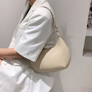 Kunado - Faux Leather Crossbody Bag