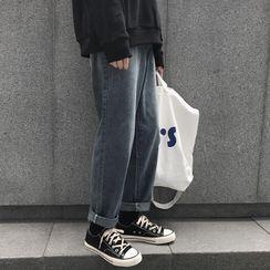 WidoWilder - Wide-Leg Jeans