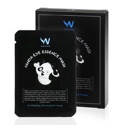 Wish Formula - Panda Eye Essence Mask 10pcs