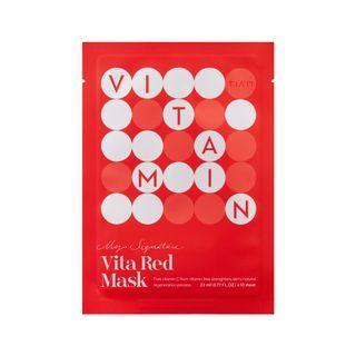 TIA'M - My Signature Vita Red Mask