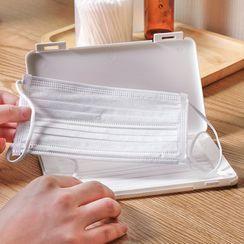 Cocotte - Plastic Surgical Mask Storage Box