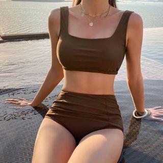 Roseate - Plain Bikini