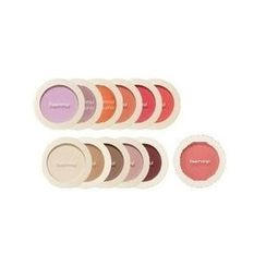 The Saem - Saemmul Single Blusher - 32 Colors