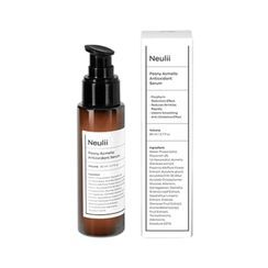 Neulii - Peony Acmella Antioxidant Serum