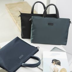 Bandify - Plain Laptop Briefcase