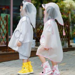 Pagala - 小童EVA雨衣