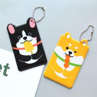 KIITOS - Dog Card Holder