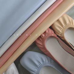 TAKEMEHOME - Plain Ballet Flats