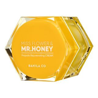 BANILA CO - Miss Flower & Mr Honey Propolis Rejuvenating Cream