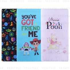 PEHY - Disney Mask Storage Folder 1 pc - 3 Types