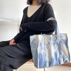 TangTangBags - 扎染手提袋