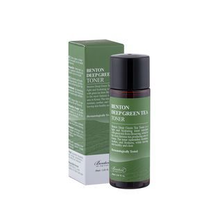 Benton - Deep Green Tea Toner MINI
