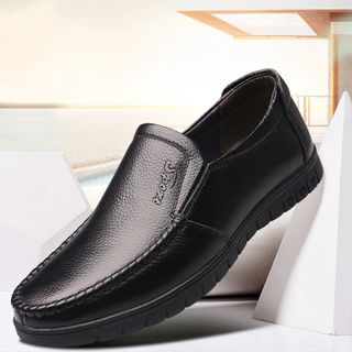 Junster  - Genuine Leather Loafers