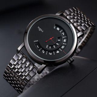 YAZOLE - 啞光手錶