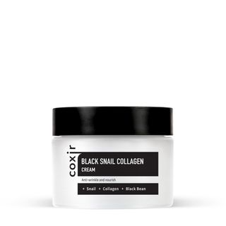 coxir - Black Snail Collagen Cream