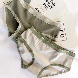 Mimimint - 无缝内裤