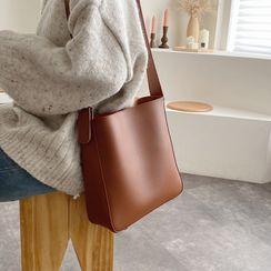 KOCORE - 桶形手提包