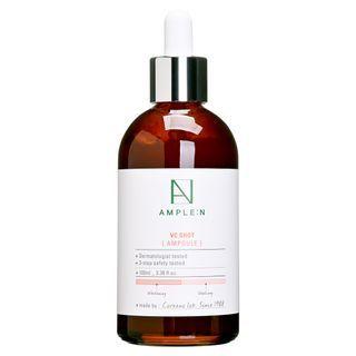 AMPLE: N - VC Shot Ampoule