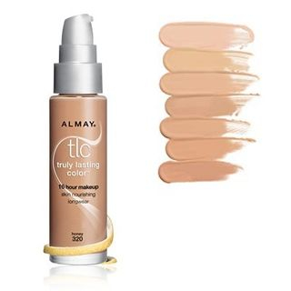 Almay - Truly Lasting Color Makeup Foundation