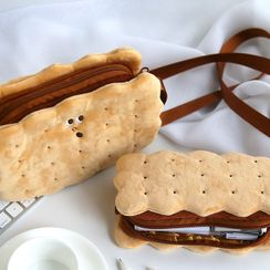 Nina's House - Biscuits Pencil Case