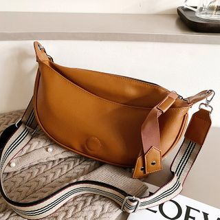 FINO - Faux Leather Sling Bag