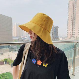 Baebrim - Plain Bucket Hat