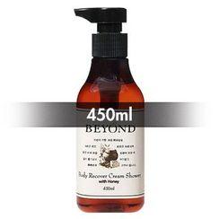 BEYOND - Body Recover Cream Shower 450ml