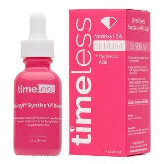 Timeless Skin Care(タイムレススキンケア) - マトリキシルシンセ6 セラム 30ml/1oz