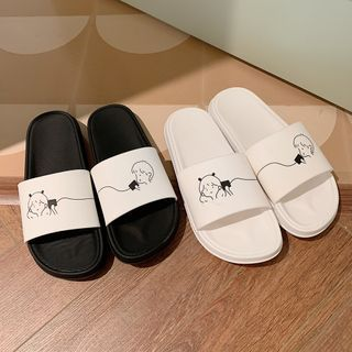 ZORI - Couple Matching Home Slippers