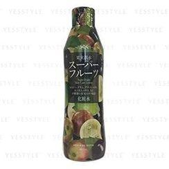 SOC (SHIBUYA OIL & CHEMICALS) - Super Fruit Skin Care Lotion