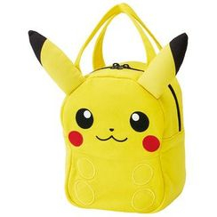 Skater - Pokemon Die Cut Hand Bag (Pikachu)