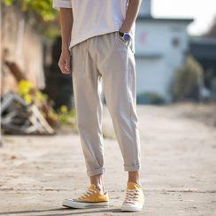 FORSETI - 直筒褲