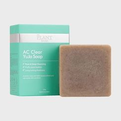 THE PLANT BASE - AC Clear YuJa Soap