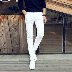 Goretti - Slim-Fit Jeans