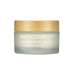 MAY COOP(メイコープ) - Raw Concentra Day Cream 50ml