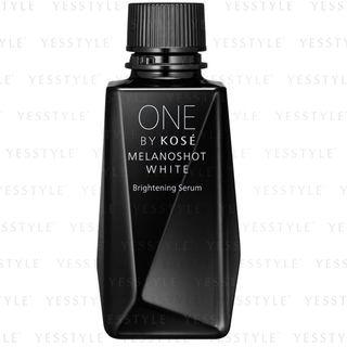 Kose - One By Kose Melanoshot White D Brightening Serum Refill