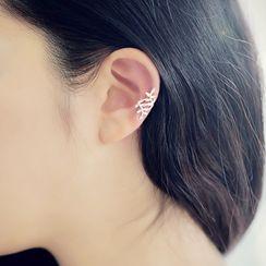 Jiniro - Leaf Ear Cuff