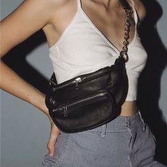 Mirandopa - Chain Strap Sling Bag