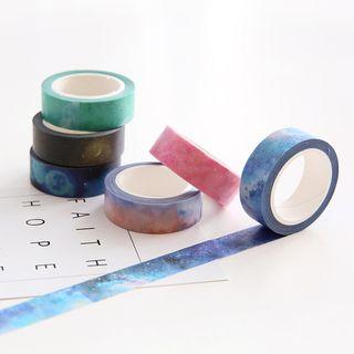 Cute Essentials - Printed Masking Tape