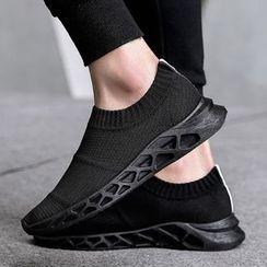 MARTUCCI - 網紗輕便鞋