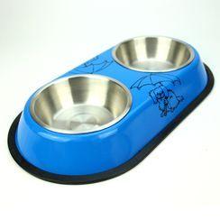 Salonga(サロンガ) - Pet Stainless steel bowl
