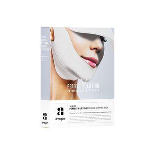 avajar - Perfect V Lifting Premium Activity Mask Set