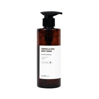 PUREFORET - Centella Cica Body Wash