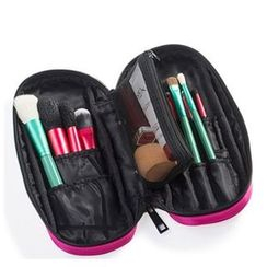Louree - Fabric Makeup Pouch