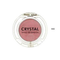 TONYMOLY - Crystal Single Eyeshadow #M06