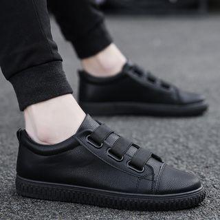 JACIN - Elastic Strap Sneakers