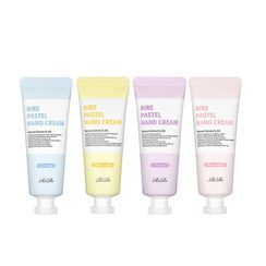 RiRe - Pastel Hand Cream - 4 Types